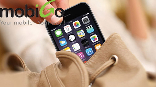 những điều cần lưu ý khi bị mất trộm iphone