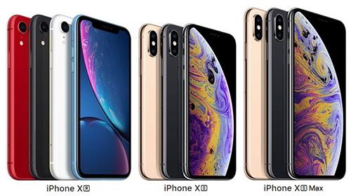 mẹo hay: cách khởi động iphone x, xr, xs, xs max bằng phím nóng