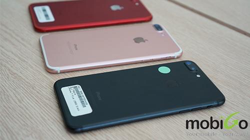 những lý do nên chọn mua iphone 7 plus thời điểm bây giờ ?