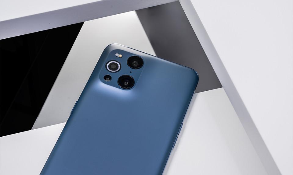 oppo find x3 pro sẽ là smartphone của oppo với phiên bản giới hạn