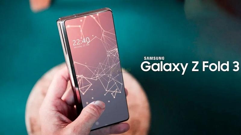 Galaxy Z Fold3 sẽ có những điểm nổi nào so với Z Fold2