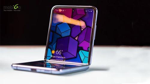 tương lai của smartphone gập sẽ ra sao?