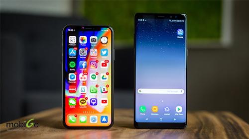"""tổng hợp 6 """"quả bom"""" smartphone sẽ ra mắt sắp tới!"""