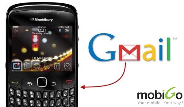 hướng dẫn sửa lỗi sync contact, calender trên blackberry os10