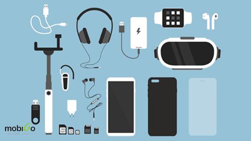 chia sẻ giúp bạn các phụ kiện iphone x nhất định phải có!