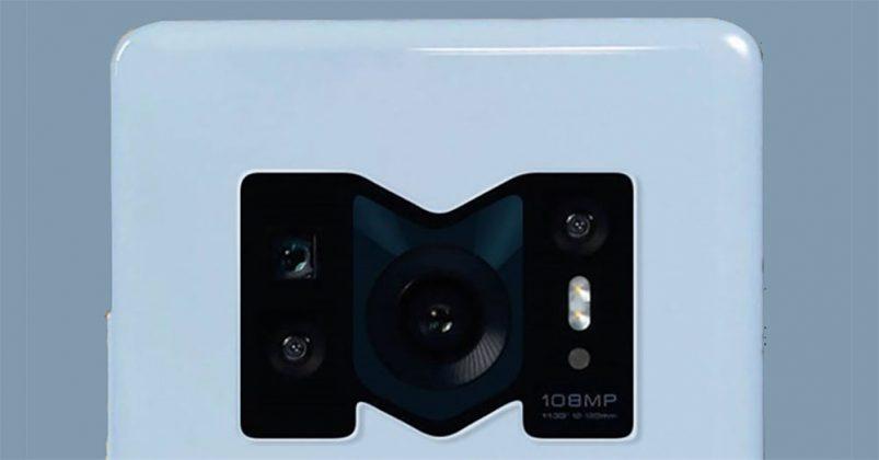 hé lộ về camera của xiaomi sắp ra mắt